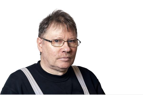 Bergar Poulsen